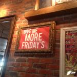 TGI Friday's照片