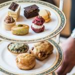 Afternoon Tea in The Lobby