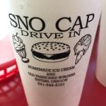 Foto di Sno Cap Ice Cream