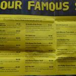Algonquin Sub Shop