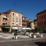 Menaggio beautiful town