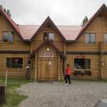 liard Hotsprings Lodge