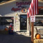 Imelda's Restaurant resmi
