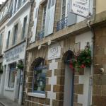 Hotel Restaurant Saint-Melaine