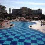 Titan Garden Hotel