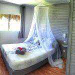 Moana Bungalow - Bedroom