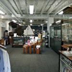 Herreshoff Marine Museum Foto