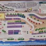 Jalama Beach map