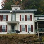 Cobble House Inn Bed and Breakfast Foto