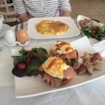 Rooster Cafe Bistro