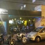 Rota Santista Bar & Espetaria