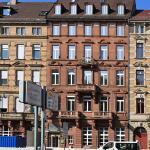 Dezeit ist Karlsruhe eine Baustelle!