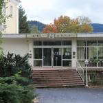 "AKZENT Hotel ""Am Burgholz"" resmi"
