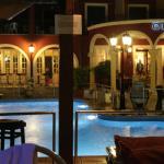 Photo de Hotel Omiros
