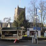 All Saints Church, Kingston upon Thames