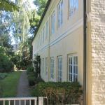 Photo de Bakkehusmuseet
