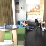 Bild från Le Citizen Hotel