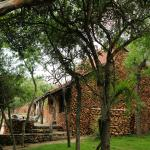 Bhubesi Camp - Self catering