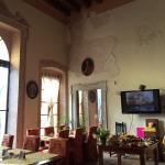 Photo de Agriturismo Palazzo di Monteoliveto