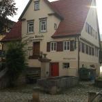 Φωτογραφία: Gasthaus Bruckle