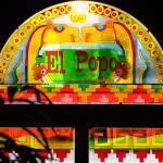 Photo of El Popo