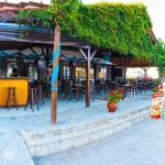 Paralia Cafe-Pizza