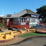 Jubilee Gardens Cafe