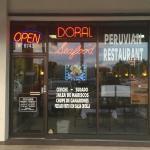 Doral Seafood
