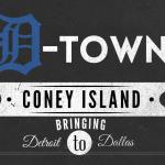 D-Town Coney Island