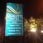 Quality Hotel Elms Foto