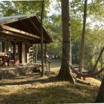 Riverview Cabin with Patio