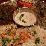 Namaste Cuisine of India and Nepal Photo