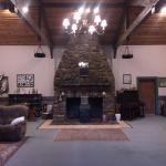 Foto van Old Massanutten Lodge