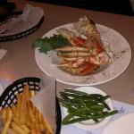 Crab Trio Meal