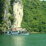 Legend Halong Cruises - Private Day Tour