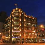 Hayashi Department Store