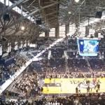 Historic Hinkle Fieldhouse