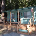 cabin 12 exterior