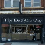The Bathtub Gin