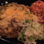 Had a fabulous dinner. This is not New Mexican food out of a can. This is Authentic. I had the c