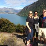 Queenstown hike with a private guide