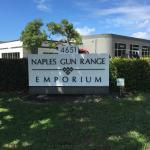 Naples Gun Range & Emporium