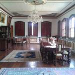 Salão Principal da Casa