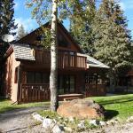 Photo de Overlander Mountain Lodge