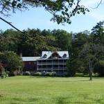 Photo de Glen-Ella Springs Inn