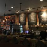 "Great bar - a real ""top shelf"""