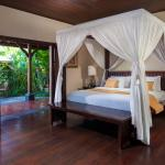 Foto de Bidadari Private Villas & Retreat