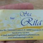 Photo de Hotel Santa Rita