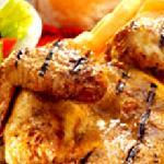 Piri Piri Chicken at Ann's Kitchen