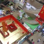Shenzen Shopping Tour Foto